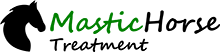 Mastic Horse – Jouw paard weer lekker in zijn vel Logo